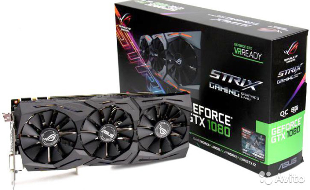 Обзор GeForce GTX 1080 в майнинге Zcash и Эфира