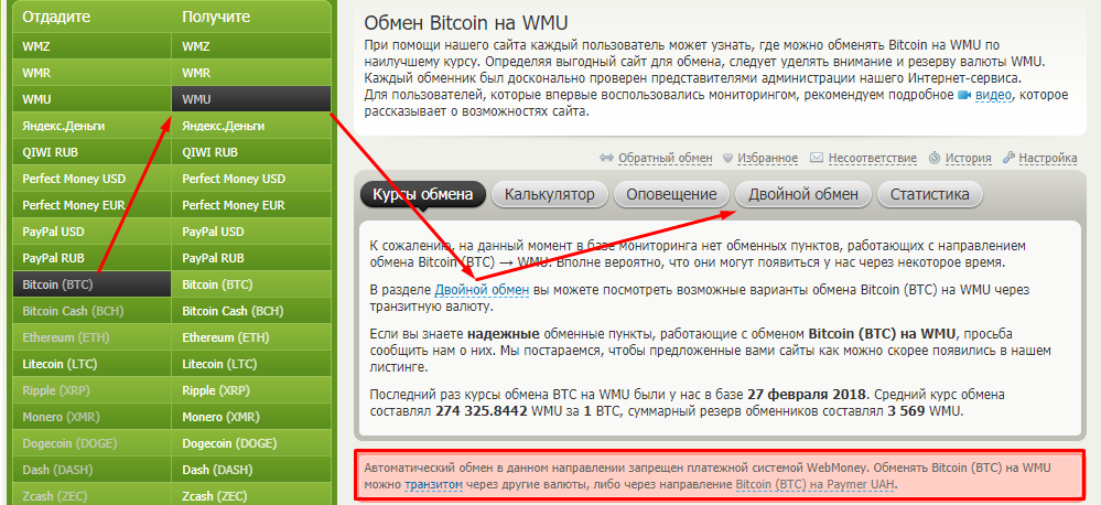 обмен nicehash webmoney