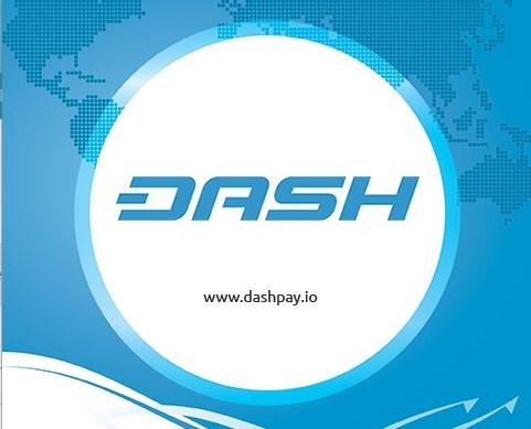 Кошелек Dash