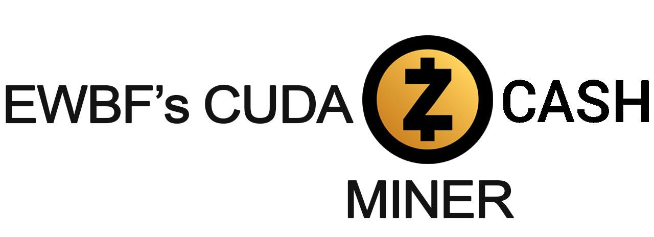 EWBF Zcash Miner