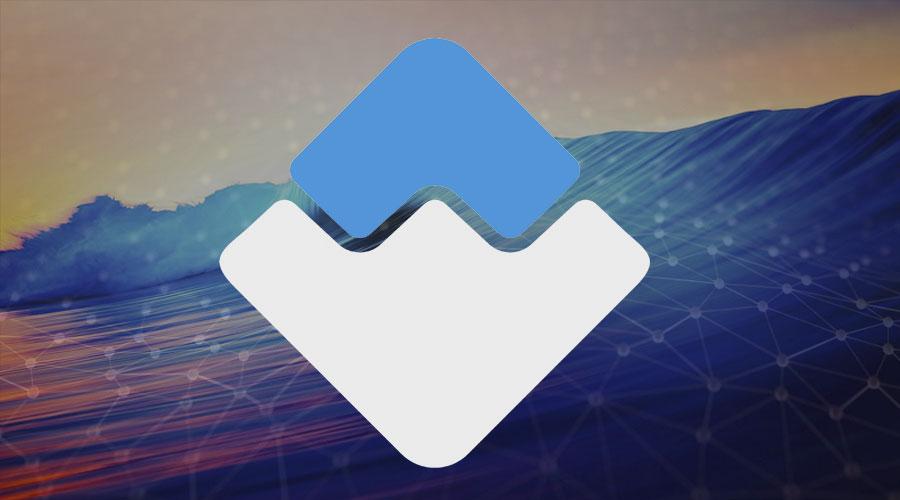 Waves логотип
