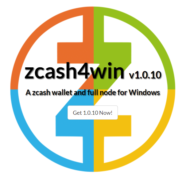 zcash4win