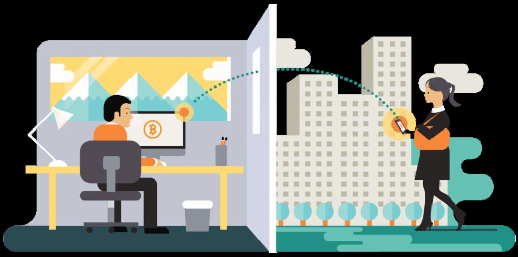 Неподтвержденные транзакции Bitcoin